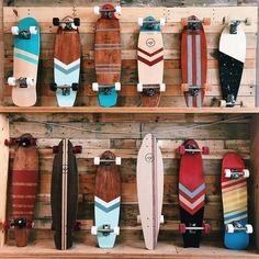 What is Ivy Longboards and what led you to start it?  IVY is a longboard company that focuses on people and building community. I  see my boards as a catalyst to reach, inspire, encourage and love  people. From a young age I was always building things. My dad was a  carpenter, and pastor ( soun