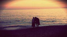 #CoucherdeSoleil, #Cassis #mer #plage