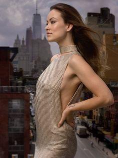 Olivia Wilde : CelebrityArmpits