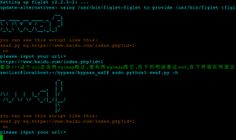 Xwaf is a python script for waf(web application firewall) automatic bypass tool, xwaf and bypass_waf more intelligent than can be no intervention and automatic burst breaking waf.