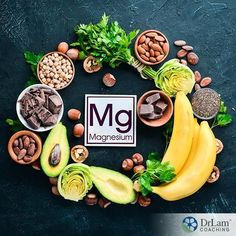 Even though severe magnesium deficiency rarely occurs, the National Health and Nutrition Examination Survey conducted in 2005-2006 concluded that many Americans suffer from too little magnesium in their diets. This vital mineral helps you maintain good health. What Is Magnesium, Low Magnesium, Magnesium Benefits, Magnesium Citrate, Magnesium Supplements, Magnesium Deficiency, Health Benefits, Magnesium Glycinate