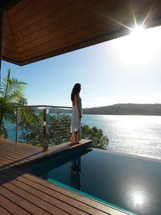 Qualia Resort in Australia www.bsw-web.de #Schwimmbad planen