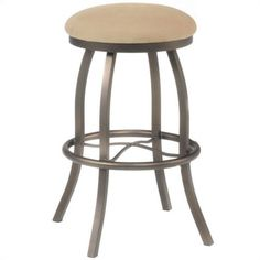 Tempo Lodge 34 Quot Backless Extra Tall Bar Stool Furniture