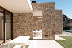 Casa en Monasterios | Ramón Esteve Estudio