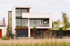 Residence Zoetermeer / Maxim Winkelaar Architects