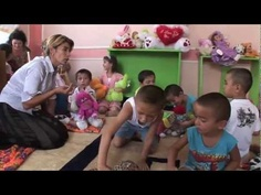 With support from UNICEF, Uzbekistan preschools are creating safe, inclusive, engaging environments that operate in the best interest of every child. Full story: uni.cf/z9JRIx