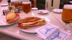 Museo del jamón: il museo del prosciutto a Madrid | #Madrid #TRAVELSTALES