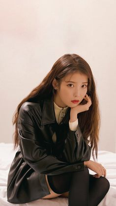 Beautiful Girl Image, Beautiful Asian Girls, Korean Beauty, Asian Beauty, Chica Cool, Cute Korean Girl, Iu Fashion, Korean Actresses, Kpop Girls