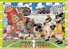 One Piece Capítulo 858 página 1 (Cargar imágenes: 10) - Leer Manga en Español gratis en NineManga.com