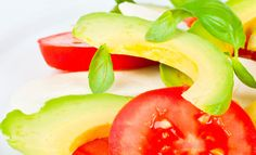 Beauty Detox: Skin-Plumping Lunch Plate