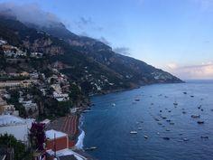 Chef Marc Murphy's Food Tour of the Amalfi Coast - Condé Nast Traveler