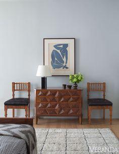 Veranda's Designer Visions Showhouse - Carlos Aparicio Design - Veranda