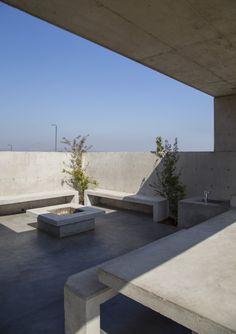 Casa Los Bosques / MasFernandez Arquitectos