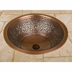 copper bathroom sink Scrolled Copper Sink for the bathroom! Glasgow, Copper Bathroom, Bathroom Sinks, Bathroom Ideas, Master Bathroom, Bathroom Renovations, Bathroom Closet, Bathroom Plants, Bathroom Designs