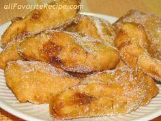 Ripe Banana Fritters Recipe   Maruya I (Banana Fritters)