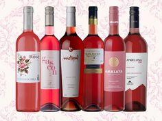 Love Pink Wine: 6 vinos para amar los rosados - Planeta JOY