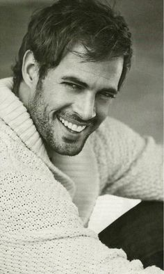 William Levy ( been there done that) :)