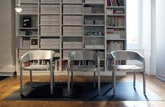 So-So chair by Jean Nouvel for Emeco