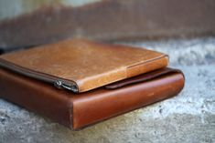 Quality briefcases by Winter Studios and Mismo