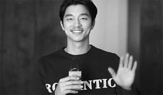 Gong yoo is handsome no matter what anyone say fullstop