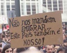 A Troika é quem escreve o memorando de entendimento, Portugal apenas assina