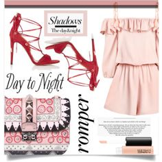 Day to Night: Nude Shadow