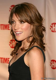 Jennifer Carpenter is best known for playing Debra Morgan on the hit Showtime drama series Dexter.