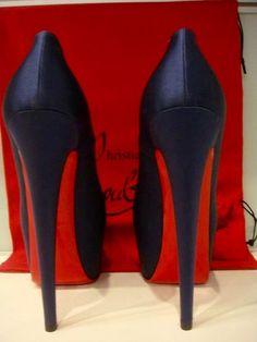 Crazy For High Heels