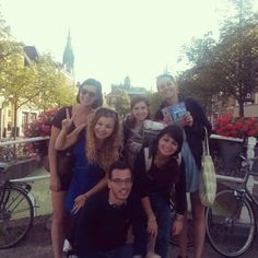 Backpacking with good friends #studentlife #WURlife