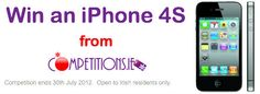 Find competitions to win Mobile Phones at Competitions.ie. Great Mobile Phones prizes to be won!