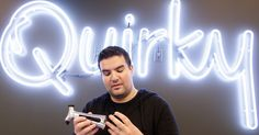 Quirky, Mophie Founder Launches Wink for Smart Home Automation