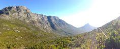 Devils peak view! Simply amazing! Half Dome, Cape Town, Activities, Mountains, Amazing, Nature, Travel, Naturaleza, Viajes