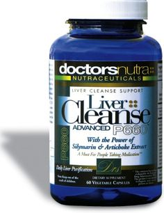 Liver Detox Cleanse All Natural Formula with NAC Milk Thistle Green Tea Extract and other Herbs and Botanicals * You can get additional details at the image link.