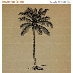 ON SALE 55% OFF Palm Tree No.313Km Digital Image, Printable Clipart,... (25 MXN) ❤ liked on Polyvore featuring home, home decor, iron palm, iron home decor, fabric home decor and fabric palm tree