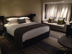 "From @fi_bird - ""Lovely rooms"" #travel #wellington"