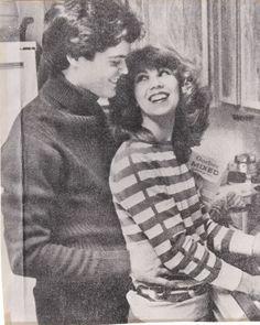 Donny & Debbie back in 81/82