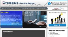 mybanklearning.sbt.co.in - State Bank of Travancore e-Lea... - My Bank Learning Sbt