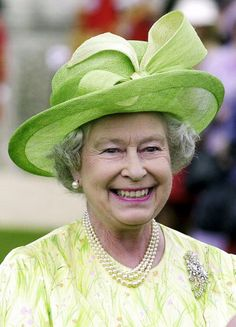 d day queen elizabeth