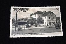 AK Bad Schallerbach Bezirk Grieskirchen Österreich Hotel Viktoria