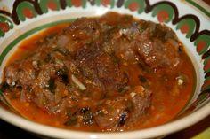 грузинская кухня,чашушли, мясные вторые блюда
