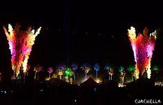 Coachella 2014, Coachella Festival, Edm, Festivals, Concerts, Spaces, Festival Party
