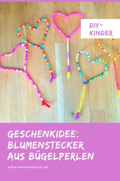 Children, Kids, Creative, Crafts, Inspiration, Petra, Beauty, Style, Cool Crafts For Kids
