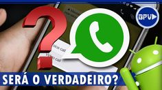 O Seu Whatsapp é o VERDADEIRO?