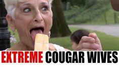 Cougar dating meme images