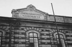 Terezin (Theresienstadt) Photographs | Jewish Virtual Library