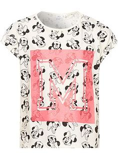 Camiseta 'Minnie'