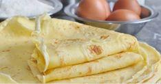 Αλμυρές με τυριά, αλλαντικά, λαχανικά και κρέας ή γλυκές με φρούτα, σοκολάτα και καραμέλα, οι κρέπες αποτελούν λατρεμένο σνακ, αλλά και κυρίως γεύμα. Και τ
