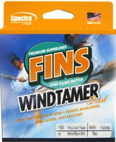 Fins Spectra 2000Yards Windtamer Fishing Line Pink 20Pound >>> Learn more by visiting the image link.