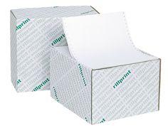 #DKVH heeft papier in alle soorten en maten. Dit papier is uitermate geschikt voor computertoepassingen