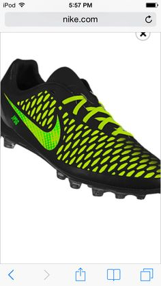 sneakers for cheap 6ed6f 8d3cb My new cleats I wish😆 Nike Id, Nike Store, Football Boots, Custom
